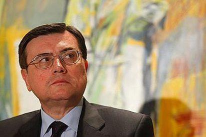 El «número 2» del Banco de España se va harto de la mala gestión de la crisis económica