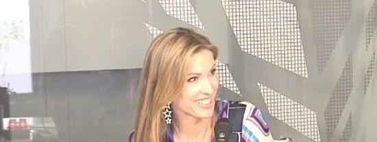 """Judit Mascó: """"Ser modelo es una profesión, ser famoso no lo es"""""""
