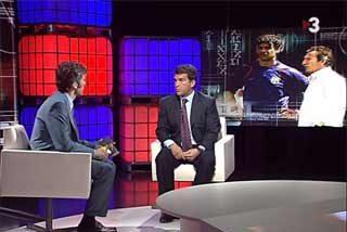 La Generalitat obligará a subtitular en catalán las declaraciones de extranjeros en TV3