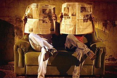 Los gratuitos pierden 890.000 ejemplares en doce meses