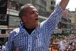 """Manuel Rosales: """"Los problemas del país le van a explotar todos juntos a Chávez"""""""