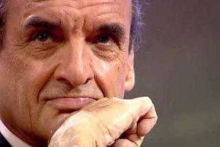 """Mario Conde: """"Llevo 4.000 o 5.000 euros en el bolsillo... por si acaso"""""""