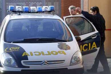 Detenida una banda que organizaba matrimonios de conveniencia para obtener la residencia en España