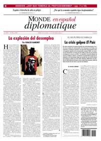 'Le Monde Diplomatique' acusa a El País de censurar un reportaje titulado 'El grupo Prisa se tambalea'