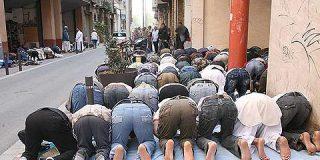 Detenidos 14 terroristas islámicos en Bilbao por financiar a Al Qaeda en el Magreb