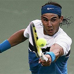 Nadal aplasta al argentino Del Potro y se mete en las semifinales de Indian Wells