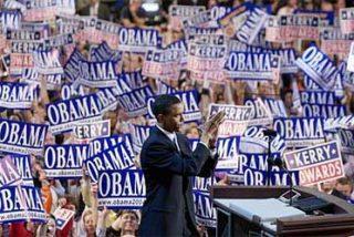 Luces y sombres de Obama en su discurso ante el Congreso