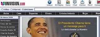 """Obama tiene un mensaje para ti"""