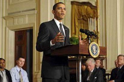 """Presidente Obama: """"No perdemos mucho tiempo leyendo blogs"""""""