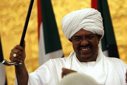 La justicia internacional ordena detener al presidente genocida de Sudán