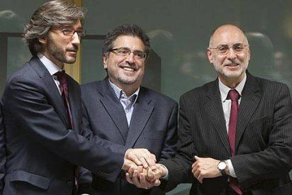 El PP presidirá el Parlamento vasco y apoyará a Patxi López