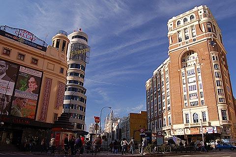 El Ayuntamiento de Madrid paraliza las obras de la nueva sede de los socialistas madrileños por falta de licencia