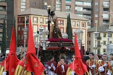 La Pasión según Granada