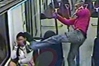 Condenan a ocho meses de cárcel al autor de una agresión racista en el metro de Barcelona