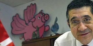 Patxi López pretende gobernar el País Vasco sin contar con el PP