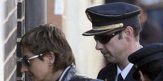 El juez decreta prisión sin fianza para la alcaldesa de La Muela