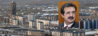 El empresario Ulibarri, imputado por el juez Garzón, construye 2.000 viviendas fuera de la ley