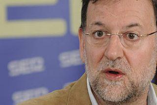 Mariano Rajoy esta a favor de abrir un debate sobre la cadena perpetua