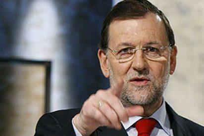 """Rajoy: """"Es triste que ahora paguen justos y pequeños por pecadores y grandes"""""""