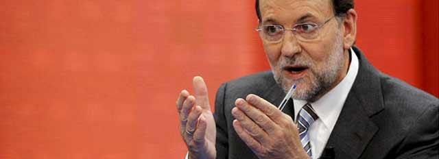 Rajoy gusta pero tiene menos tirón que ZP