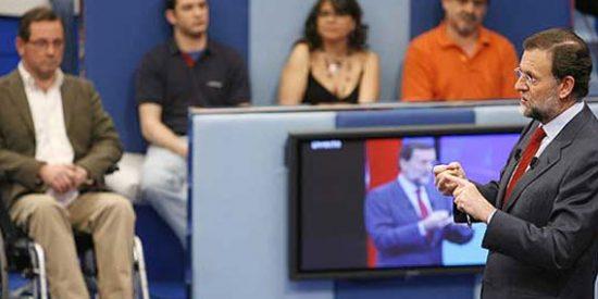 ¿Qué le preguntaría a Mariano Rajoy?
