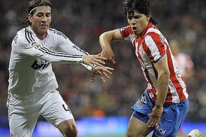 El Atlético pudo golear al Real Madrid, no lo hizo y tendrá pesadillas mucho tiempo