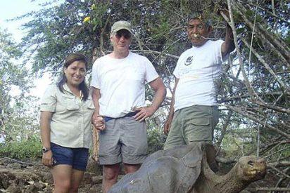 Richard Gere, ahora defensor de Galápagos