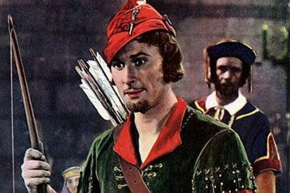 Un manuscrito acaba con la leyenda de Robin Hood y prueba que robaba a los pobres
