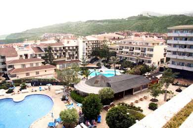 Nueva Rumasa compra dos hoteles en La Palma, Canarias
