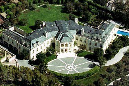 Se vende la casa más grande de Hollywood