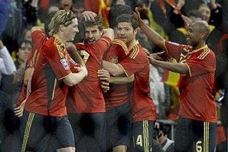 Selección española: la maravillosa costumbre de ganar