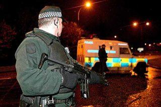 Los terroristas del IRA Auténtico vuelven a matar 48 horas después de reaparecer