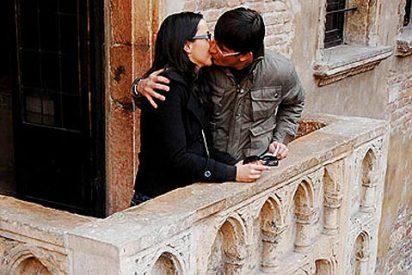 Emular a Romeo y Julieta por sólo 600 euros