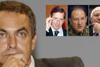 ZP se la envaina y aplaza sine die la salida de Kosovo