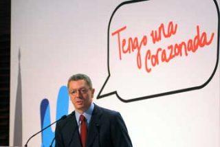 Madrid se engalana para recibir a la Comisión Olímpico de Evaluación