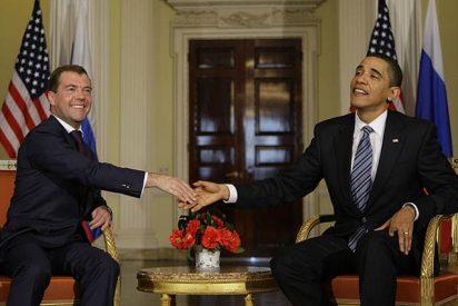 EEUU y Rusia negociarán una reducción de cabezas nucleares