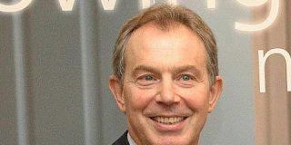 Tony Blair es el orador mejor pagado del mundo