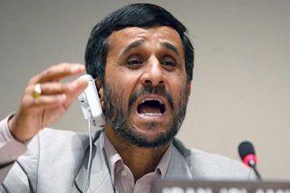 El fanático Mahmud Ahmadineyad seguirá al frente de Irán cuatro años más