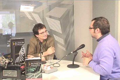 Albert Sánchez Piñol: 'La figura del vampiro está ya muy vista'