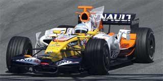 Alonso, decimoquinto en los libres de Sepang