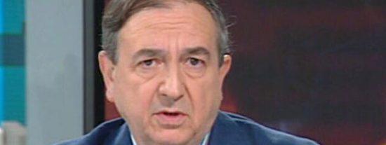 """Anasagasti insiste en insultar a Basagoiti: Es un """"bocazas insolente"""" y un """"payasete de tres al cuarto"""" que dice """"majaderías"""""""