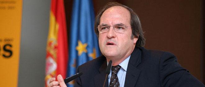Ángel Gabilondo, fraile antes que ministro