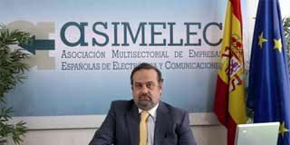 Asimelec se une a las televisiones privadas en su rechazo a financiar RTVE