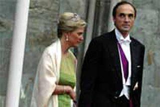 Príncipe belga busca trabajo acuciado por la crisis económica