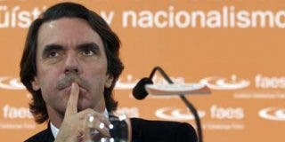 """Anguita se querella contra Aznar, Trillo y Palacio por """"meter a España en la guerra de Irak"""""""