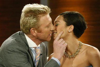 Boris Becker anuncia boda en plan cuento de hadas con su novia Lilly