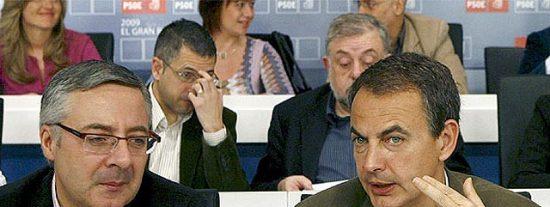 """Zapatero: """"Mayor Oreja es la derecha que alejó a España de Europa"""""""