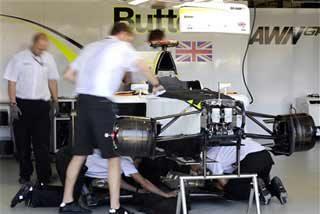 La FIA declara legales los difusores