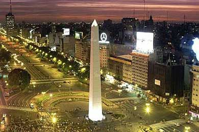Buenos Aires se presentará como capital mundial del libro 2011