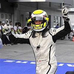 Fernando Alonso saldrá desde la quinta fila de la parrilla en Malasia